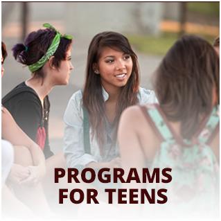 Programs for Teens