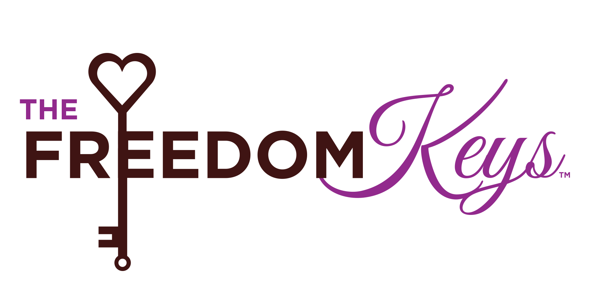 The Freedom Keys